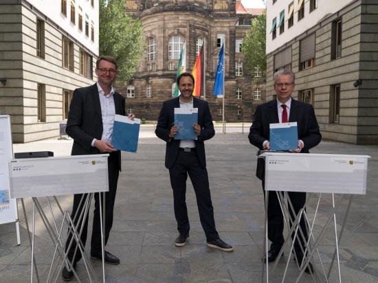 Kooperationsvereinbarung zur Stärkung der polizeilichen Sportförderung unterzeichnet
