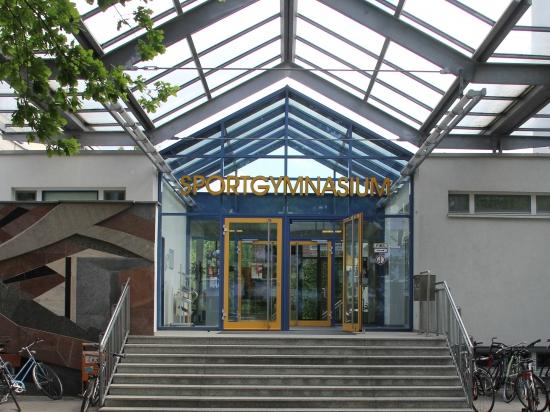Landesgymnasium für Sport Leipzig